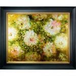Schilderij Impressionisme Summertime John Frel inclusief sierlijst